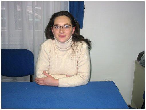 Kristina Šenator